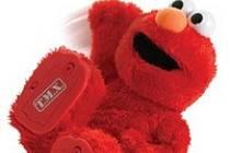 Problémy mají i postavičky Sesame Street jako Elmo. Ilustrační foto