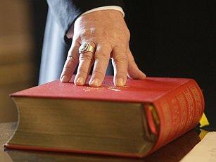 Bible svatá se bude v Číně tisknout po milionech.