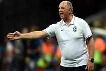 "Trenér Luiz Felipe Scolari zdrcené Brazilce po debaklu s Německem pozvednout nedokázal. ""Kanárci"" nezvládli ani bitvu o bronz."