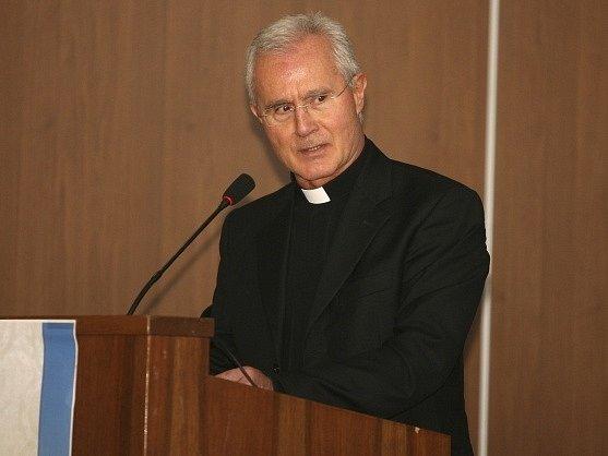 Kněz Nuncio Scarano
