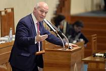 Senátor Pavel Fischer (nestraník)