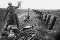 Druhá světová válka - Ilustrační foto