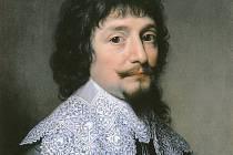 Fridrich Falcký (narozen 1596, zemřel 1632)
