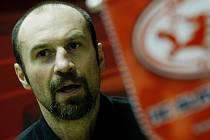 Hokejista Josef Beránek ukončil kariéru.