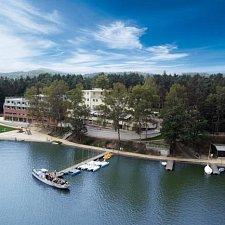 HOTEL PORT Máchovo Jezero