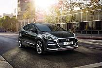 Nový model Hyundai i30 v prodeji
