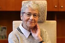 Fyzioložka a biochemička Helena Illnerová