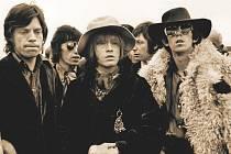 Před 55 lety vznikli Rolling Stones
