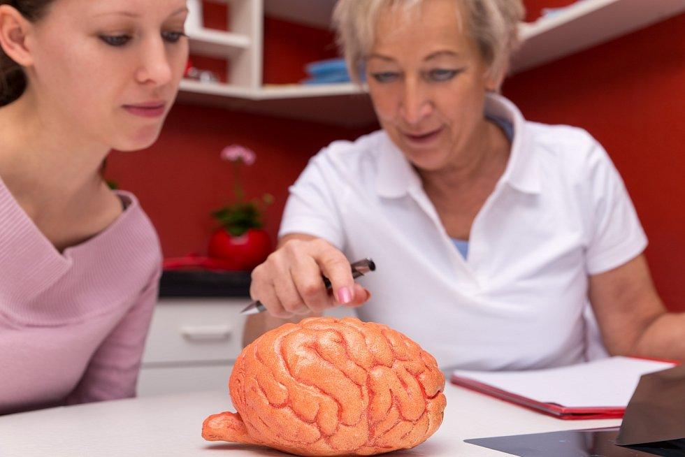 Onemocnění u většiny pacientů vede kinvaliditě a předčasnému úmrtí