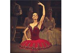 Ruská baletní škola je považovaná za nejlepší na světě.