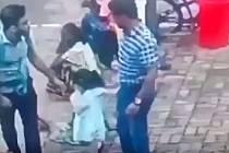 Terorista ze Srí Lanky (vlevo).
