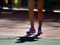 Ilustrační foto - tenis