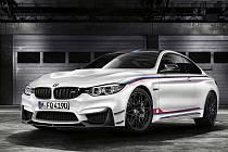 BMW M4 DTM Champion Edition.