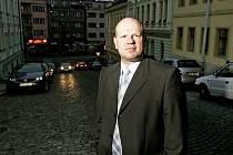 Předseda představenstva Hospodářské komory hlavního města Prahy a viceprezident HK ČR Petr Kužel.