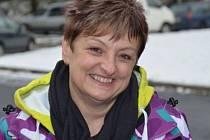 Anna Plačková