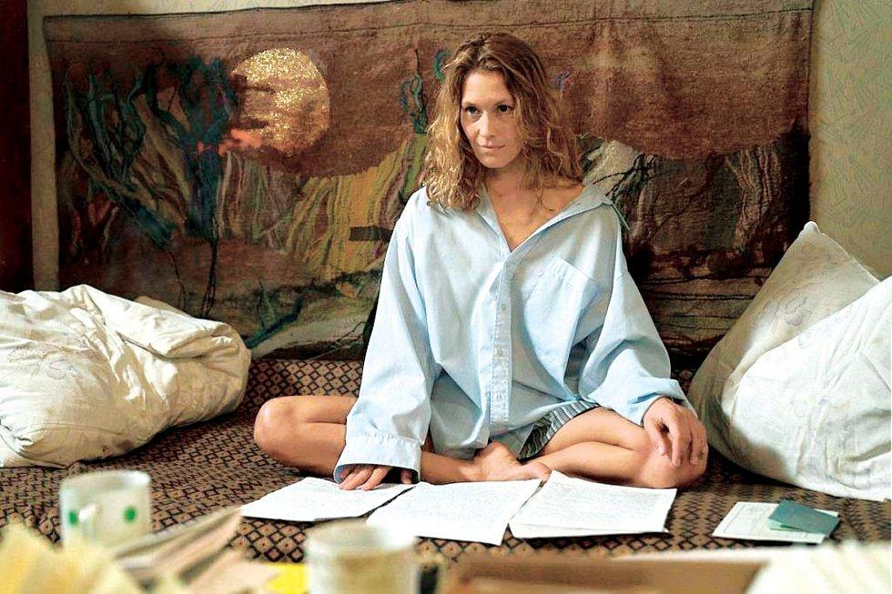 Barbora Seidlová ve filmu Havel (2020)