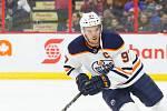 SUPERSTAR. Jeden z nejlepších hokejistů světa Connor McDavid
