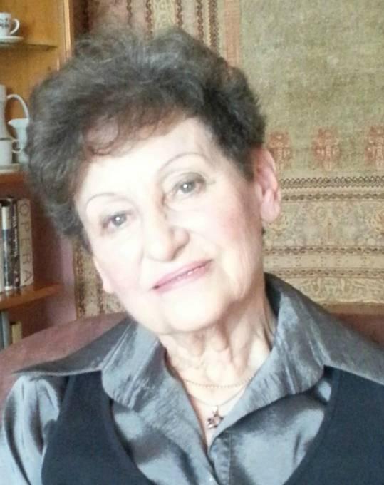 Eva Doleželová-Tejčková