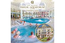 Spa Resort Pawlik – Aquaforum****