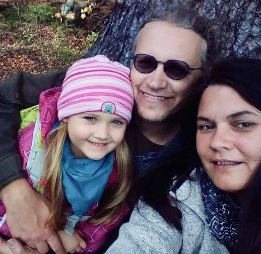 Rodina Heindorferových