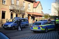 Střelba v německém Rot am See