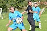 Sokol Opatovec (I. B třída Pardubického kraje) v nedokončené podzimní sezoně zremizoval pět z deseti svých utkání v základní hrací době, pětkrát šel do rozstřelu apětkrát v něm zvítězil.