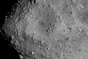 Planetka Ryugu
