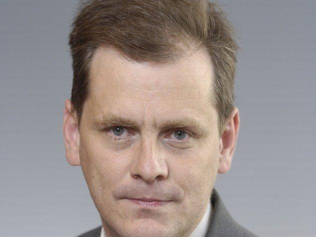 Jan Schwippel, bývalý člen ODS