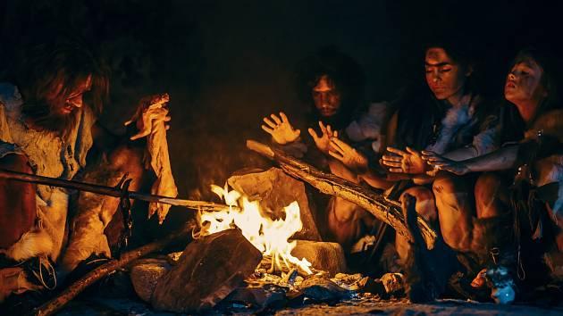 Struktura starověkých komunit v prvních městech světa podle všeho nemusela být založena na rodinných vazbách.