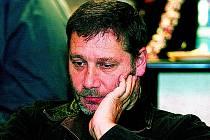 Herec  Tomáš Töpfer