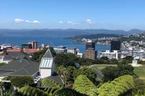 Wellington. Ilustrační snímek