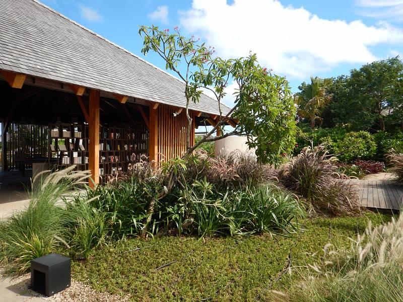 Jan Pyšková se podílela na projektu českého developera v prázdninovém resortu Zuri na Zanzibaru