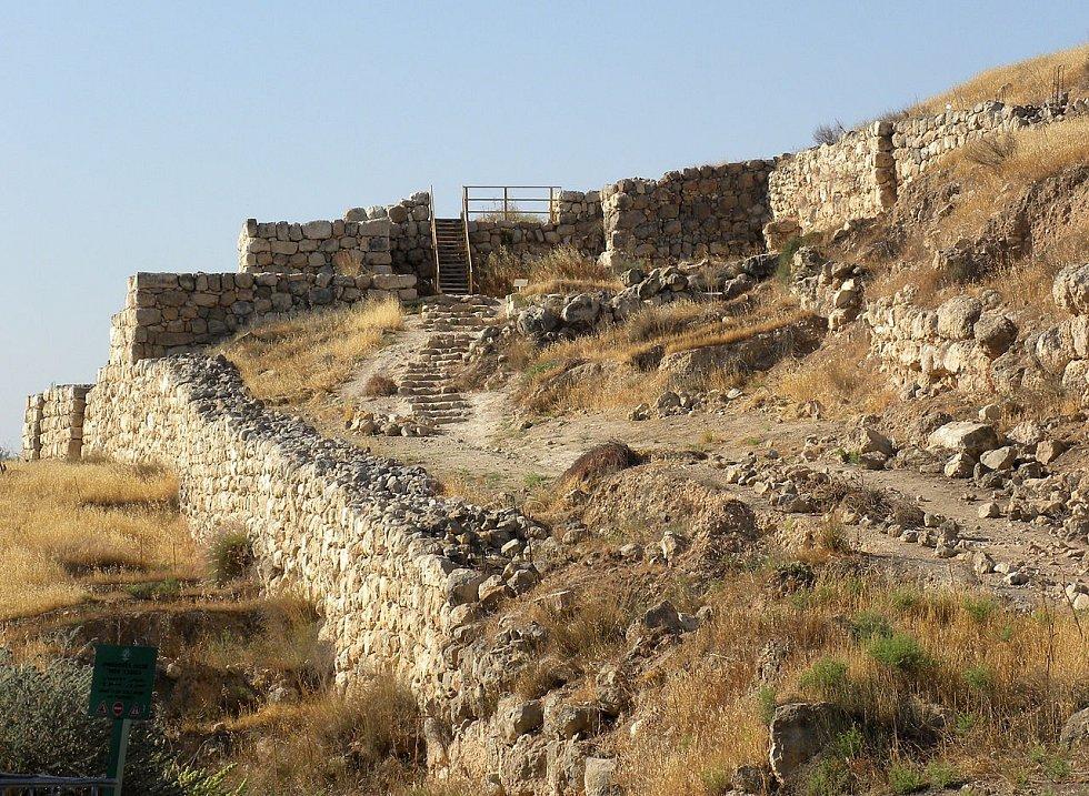 Archeologické naleziště Lachiš