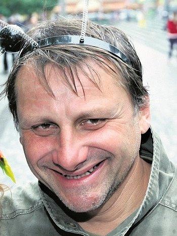 Radek Holub, herec