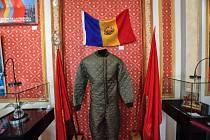 Ceauşescova pozůstalost rozprodávaná v aukci