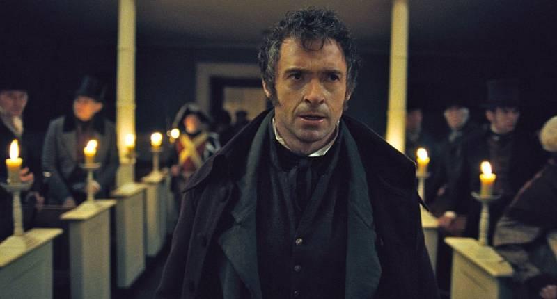 Hugh Jackman patří k oblíbeným hercům