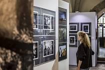 Výstava Czech Press Photo.