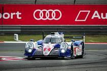 Alexander Wurz jezdil i vytrvalostní závody.