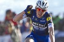 Daniel Martin vyhrál třetí etapu závodu Kolem Katalánska.