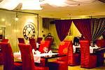 Restaurace El Emir v Praze