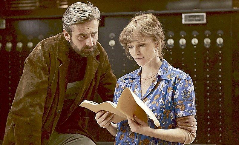 Fair Play. Film je hlavně o svobodě, kterou si musíme vybojovat, říká režisérka Andrea Sedláčková. Snímek vstupuje do kin už 6. března.