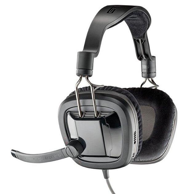 Herní sluchátka Plantronics Gamecom 388.