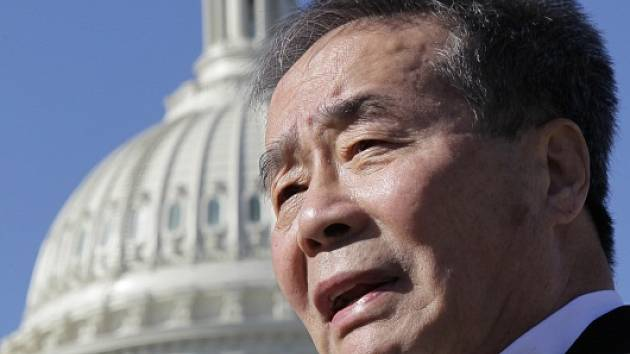 Ve věku 79 let zemřel v úterý známý čínský disident a bývalý politický vězeň Harry Wu.