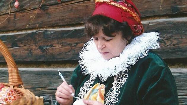 Marie Čiháková