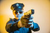 Mezi mrtvými v Mississippi byl i zasahující policista.