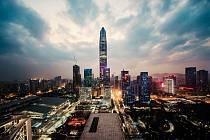 Nejvyšší postavenou stavbou v roce 2017 se stal mrakodrap v čínském Šen-čenu, který hned zaujal čtvrté místo mezi nejvyššími budovami světa.