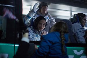 Eva Green exceluje ve snímku Proxima