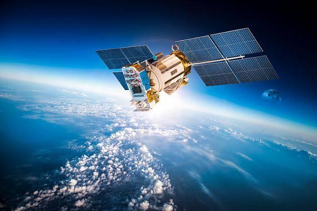 Satelity - zdroj cenných informací