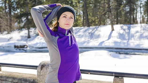 Cvičení a pohyb je nedílnou součástí zdravého životního stylu a hubnutí.
