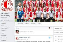 SK Slavia Praha fotbal ženy